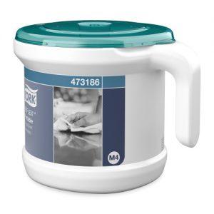 Tork Reflex™ Portable İçten Çekmeli Dispenser Sistemi