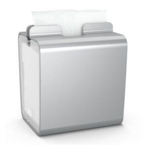 Tork Xpressnap® Peçete Dispenseri – Alüminyum