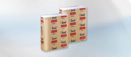 SOSİ Extra Dispenser Z Havlu