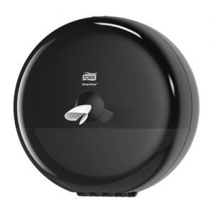 Tork SmartOne® Tuvalet Kâğıdı Dispenseri Siyah