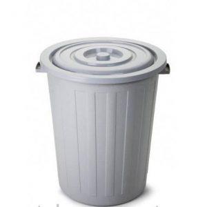 Sanayi Tipi Çöp Kovası 105LT BO251