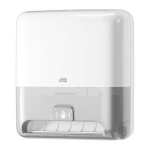 Tork Matic Havlu Kâğıt Rulosu Dispenseri Intuition Sensörlü Beyaz