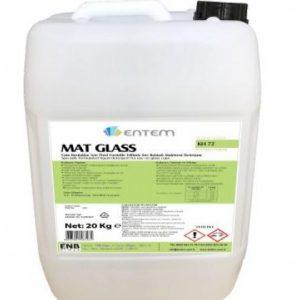 ENTEM MAT GLASS 20 KG