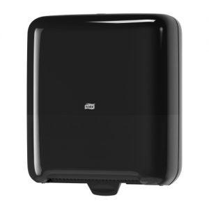 Tork Matic Havlu Kâğıt Rulosu Dispenseri – Intuition Sensörlü Siyah