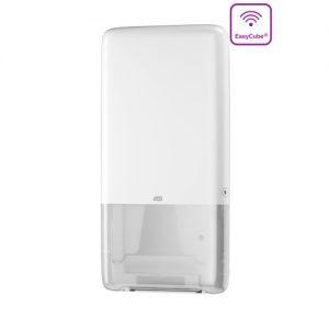 Tork PeakServe® Continuous® Havlu Kağıt Dispenseri Beyaz