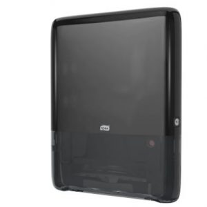 Tork Peakserve Mini Havlu Dispenseri Siyah
