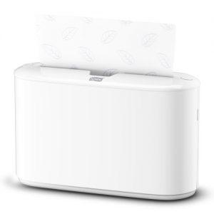 Tork Xpress® Tezgah Üstü Z Katlı Havlu Kâğıt Dispenseri Beyaz