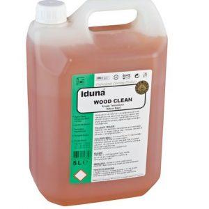 WOOD CLEAN 5 Kg