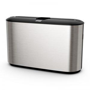Tork Xpress® Z Katlı Havlu Dispenseri Masaüstü Metal