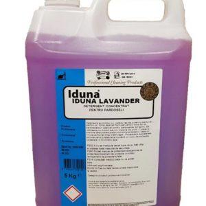 IDUNA LAVENDER 5 Kg